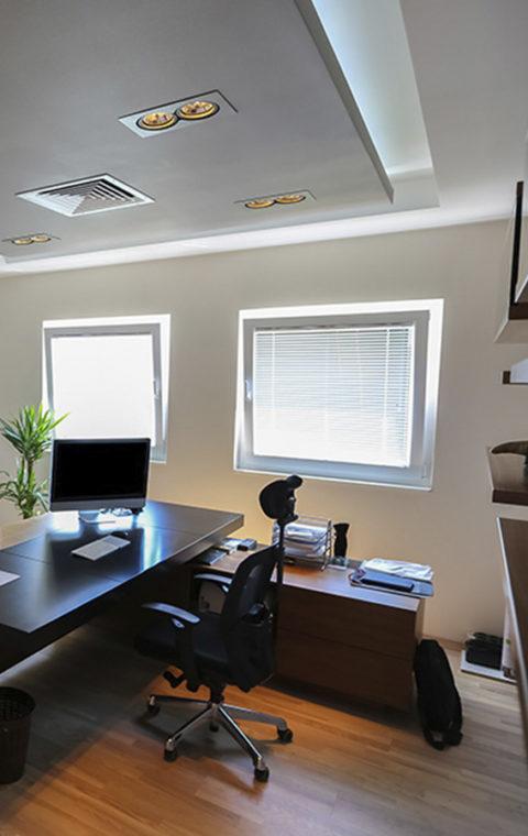 Mesa para Diretoria